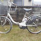 National電動アシスト付き自転車