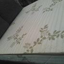 シングルベッド本体(枠)+マットレスセット