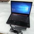 富士通 FMVU7HN57R (SSD256GB、メモリ8GB、B...