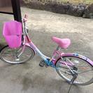 自転車 22インチ 女の子