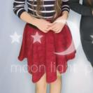 xyzzy*花柄スカート