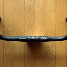 【中古】EASTON アルミドロップハンドルバー 40cm(C-C...