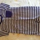 未使用   赤ちゃん服 半袖 サイズ70