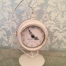 アンティーク風★置き時計★
