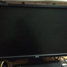 BenQ XL2420T ゲーミングディスプレイ