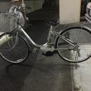 電動自転車【取引中】