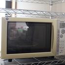 【オーブン・トースター機能付き!】電子レンジ