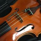 バイオリン 1500円/30分