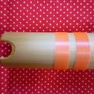 女竹製ケーナ 内径18ミリメートル