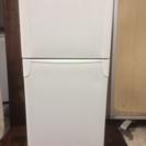 TOSHIBA 120L 2ドア冷凍冷蔵庫 2009年製