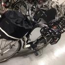 パナソニック 電動自転車 2014年製