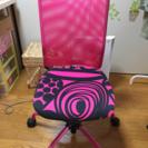 イケア  椅子  学習用  イス