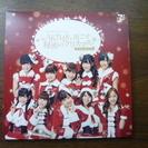セブン&アイオリジナル非売CD 【AKB48と過ごす秘密のクリスマス】
