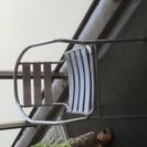 屋外用椅子