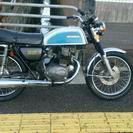 希少  ホンダCB125 K  B6  ヴィンテージバイク  ゴジ...