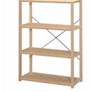 【最終値下げ】ウェディラック 木製棚 収納家具