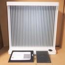 ☆バルミューダ BALMUDA Smart Heater2 Wi...