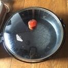 お鍋の季節!卓上ガスコンロとお鍋セットで。