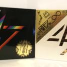 関ジャニ∞  LIVE DVD 47