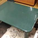こたつテーブル(暖房機無し)+こたつ布団