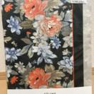 【新品】【未開封】セリーヌ掛け布団カバー 花柄