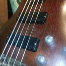 5弦ベースIBANEZ SR505