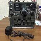 SONY ラジオ スカイセンサー5900