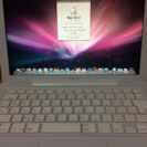 MacBook 2007    MB061J/A