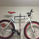 ピスト volume bikes