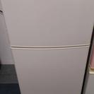 値下げ 2002年製 TOSHIBA冷蔵庫