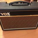 VOX Pathfinder 10W ギターアンプ