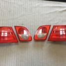 美品 メルセデスベンツ W210 Eクラス 前期 テールランプ テ...