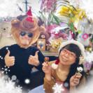 お友達つくろう!クリスマスパーティー開催!