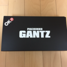 GANTZ、丸型製氷機。非売品。