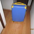 新品・未使用スーツケース