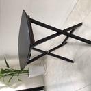 【差し上げます】折りたたみ式テーブル