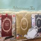 【値下げ】プレゼントに! Afternoon Tea  サシェ
