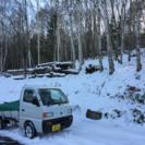 軽トラ 5FMT 4WD