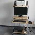 パソコン用デスク(SIGMA)