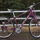 MERIDA クロスバイク