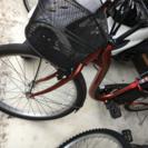 【早い者勝ち】電動アシスト自転車 Airbike