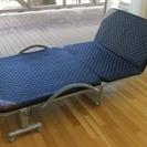折り畳みベッド(2台)