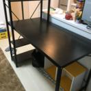 テーブル パソコンテーブルにも!