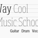 十三ギター・ドラム教室