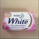 ★新品★ 花王 Kao white ローズ  石鹸