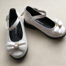 女児フォーマル靴(15.0cm)