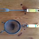 特価❗️アンティーク  🇺🇸USA 調理器具