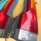 ライフ後期型LA-JB1JB2 テールライト左右セット