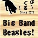 【船橋】ビッグバンドのメンバー募集!(テナーサックス、トランペット)