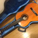 アコースティックギター ケース付き 美品